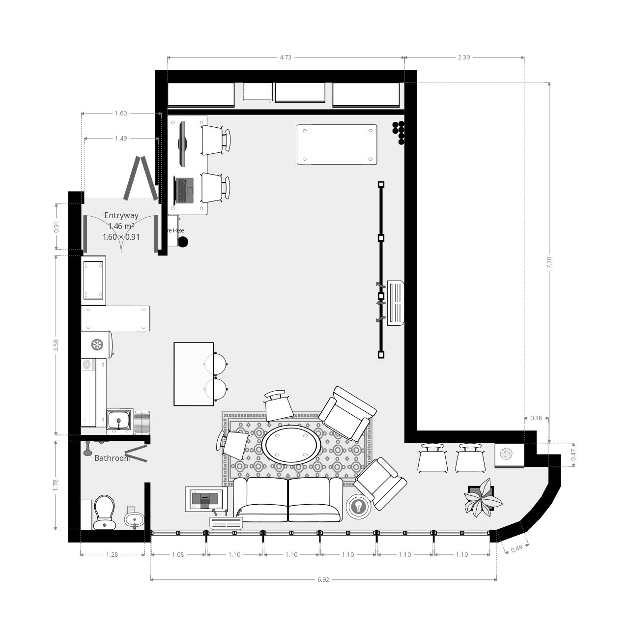 Floorplan | workshop ten